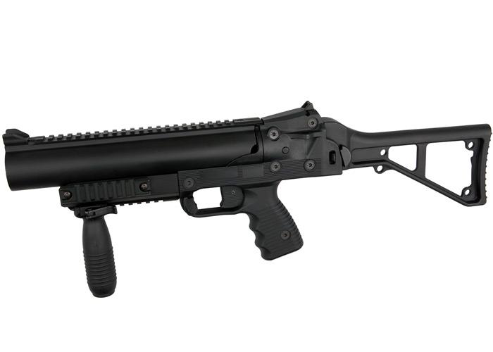 ASG GL-06 B&T Grenade Launcher Landwarrior