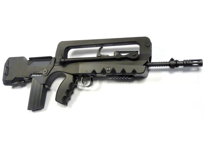 ACM FAMAS F1 at Action Hobbies | Popular Airsoft