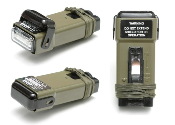 ACR MS 2000 Strobe Light