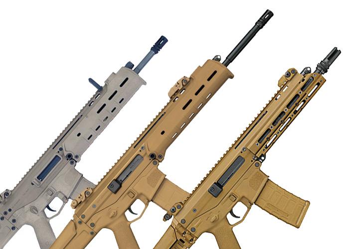 Adaptive Combat Rifles 01