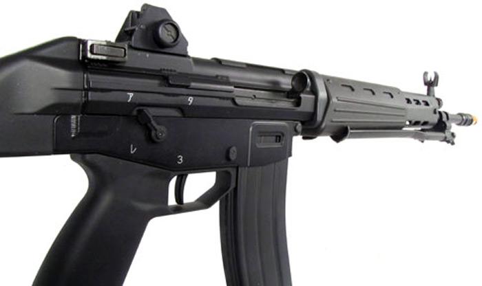 The Modernized Howa Type 89 Rifle - The Firearm BlogThe Firearm Blog