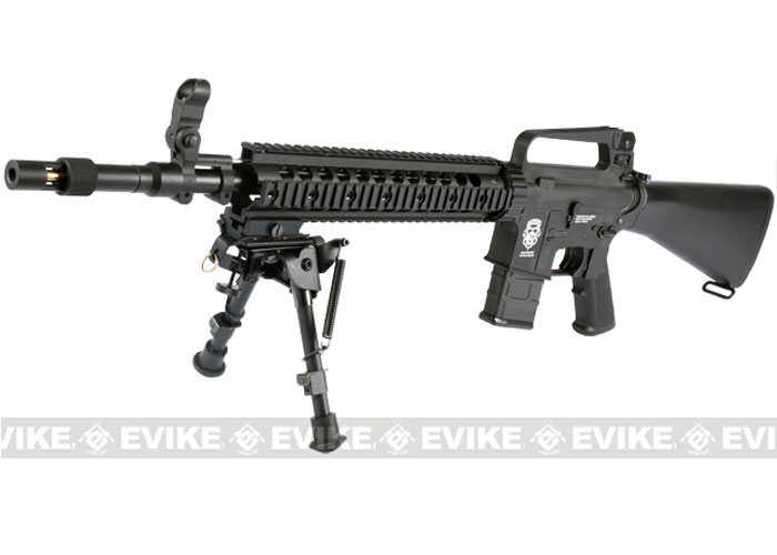 Begadi M14 Sport DMR SAEG schwarz frei ab 18 J