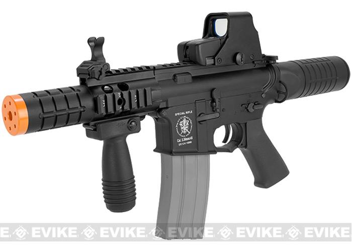 APS Full Metal Mini Patriot M4