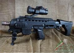 APS Caribe Action Combat Kit ASC