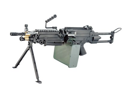 Minimi 249 paratrooper AnK_MK249_para