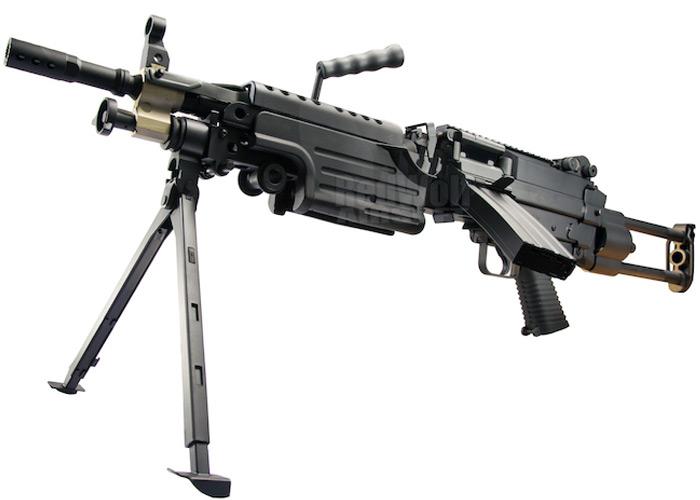 Cybergun FN M249 - Para (Licensed)