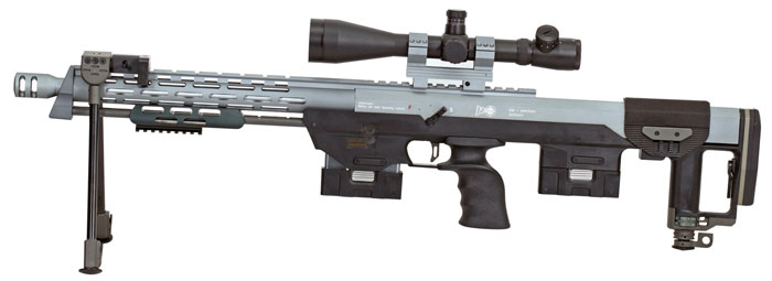Electric Grease Gun >> ARES M3A1 EBB and DSR-1 Restock | Popular Airsoft: Welcome To The Airsoft World