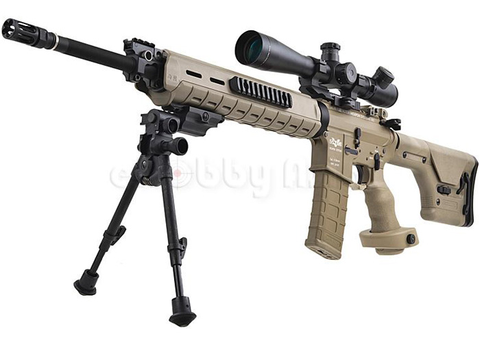 The gallery for --> Cool Looking Sniper Rifles