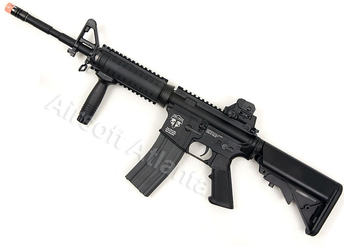 G&G Top Tech TR16 A4 Commando Airsoft Atlanta