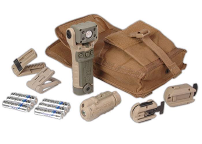 Energizer Hard Case Tactical Lighting Kit Popular Airsoft