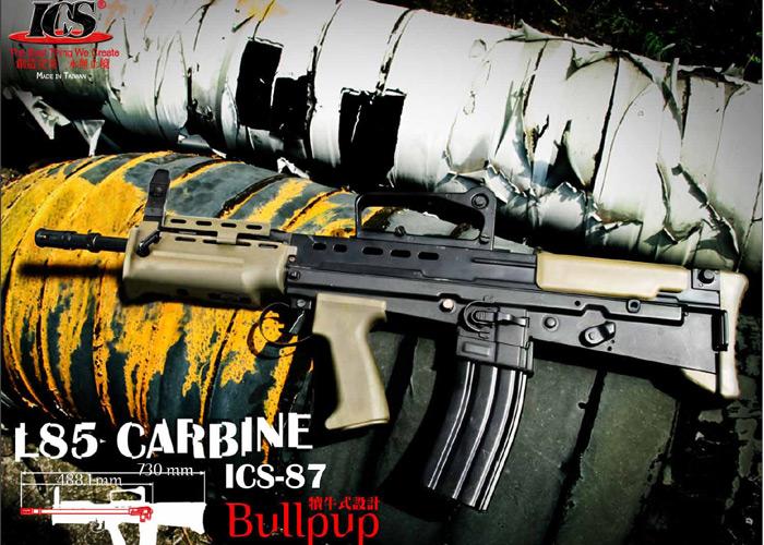 ICS-87 L85 Carbine