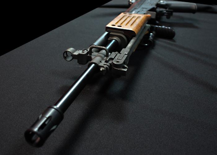 ICS ICAR ARM (Galil ARM) 01