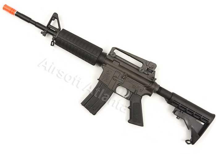 Duvida Qual modelo comprar. KA_M4A1_GBB