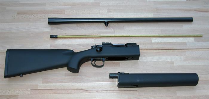 M700 sniper