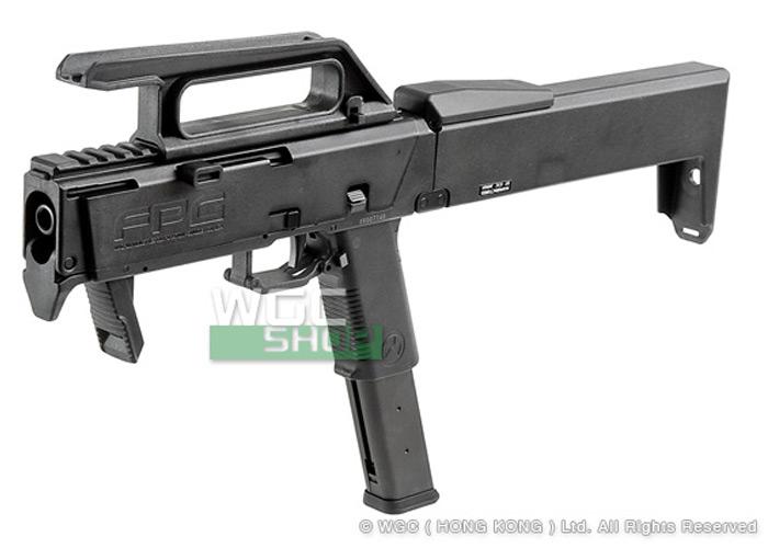 KSC X MAGPUL FPG Complete Gun (Japan Ver. )