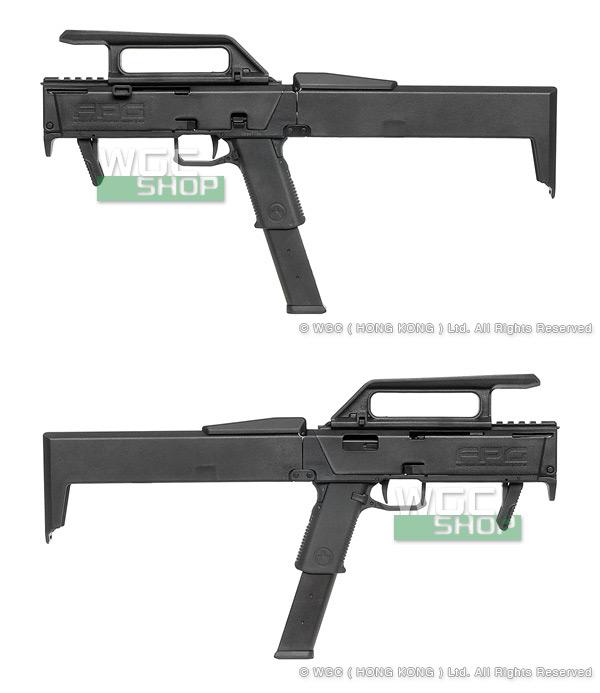 ksc x magpul fpg complete gun popular airsoft