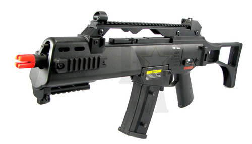 kwa kg36c back in stock at hsa popular airsoft. Black Bedroom Furniture Sets. Home Design Ideas