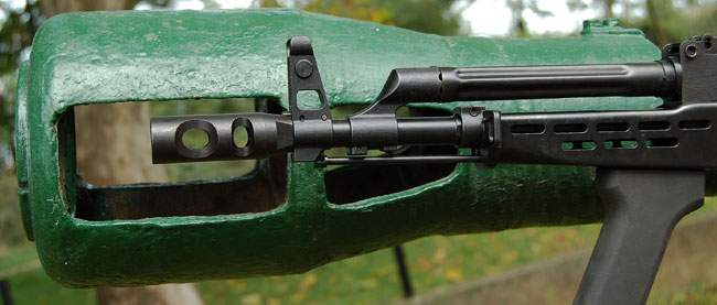 LCT Airsoft Hungarian AMD-65 | Popular Airsoft: Welcome To