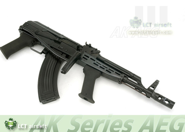 LCT Airsoft Hungarian AMD-65