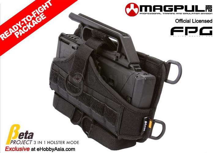 Magpul FPG Ready to Fight Package
