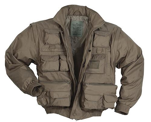 ECW Foul Weather Casual Duty Jacket