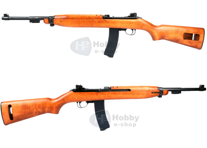 Marushin M1 Carbine MAX I at Hobby e-Shop | Popular Airsoft