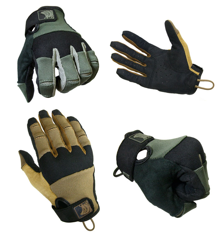 gloves you can shoot with  Pig Gloves