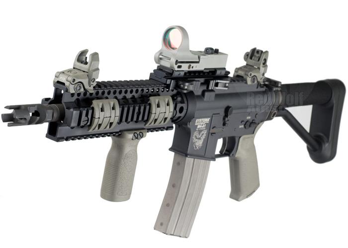 RWC Systema PTW Daniel Defence 9 Inch
