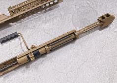 SOCOM Gear Barrett M82 CQB Conversion Kit (World Limited Edition Tan)