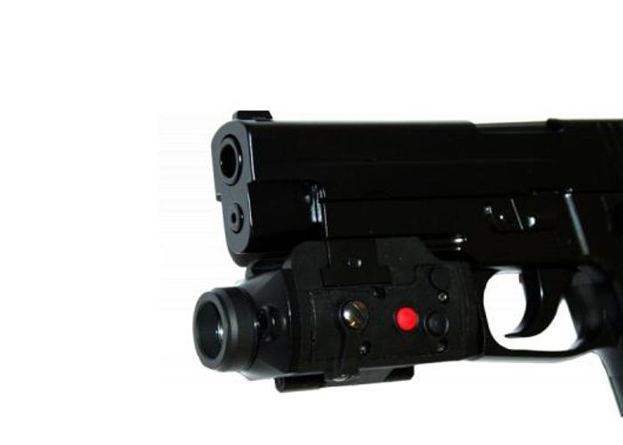 Sig Sauer STL 900L Tactical Light Laser