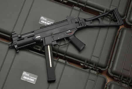 Airsoft South Africa • View topic - Ump.45 for sale SOLD