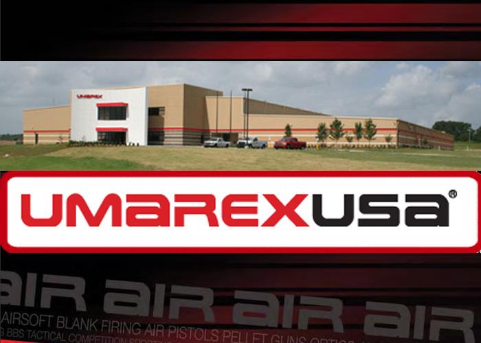 Umarex USA New Building