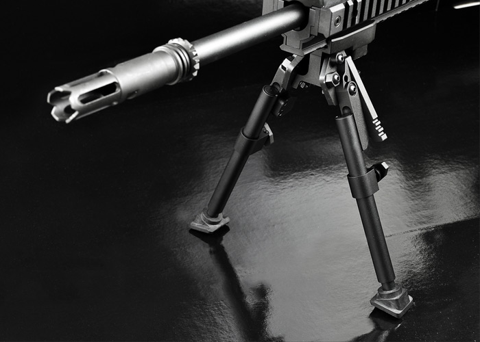 VFC Extreme Tactical Bipod 01