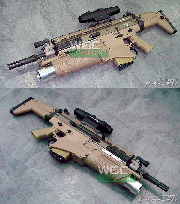 Hi Arnie, Attached are the prototype pictures of VFC EGLM.  They're in 95...