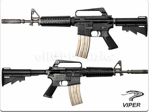 REVIEW: VIPERTECH XM-177 E2 GBB VIPTCH-GBB-0004_1_mark
