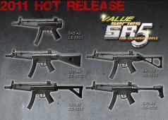 SRC SR5 Value Series