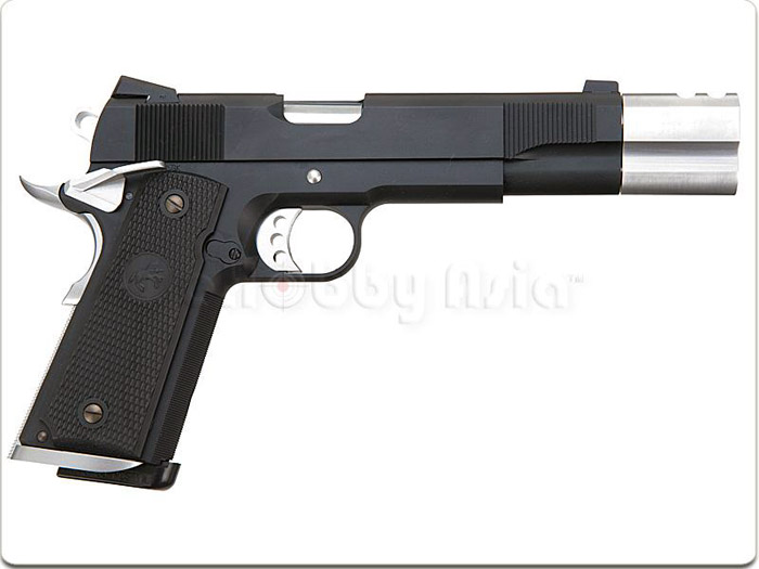 Western Arms Punisher 1911 GBB Pistol | Popular Airsoft