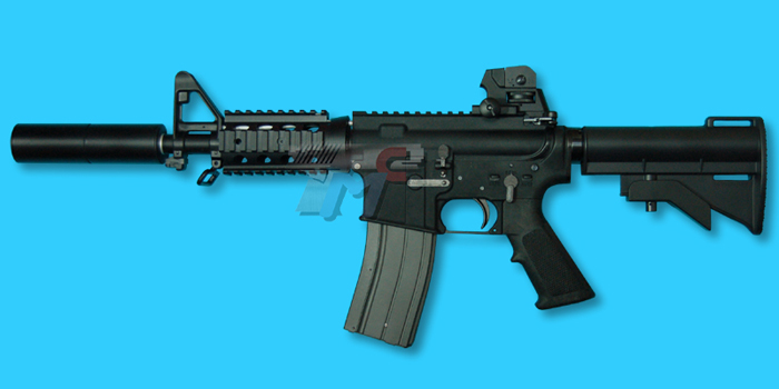 Western Arms Custom GBB-Rs at 15% Off! | Popular Airsoft