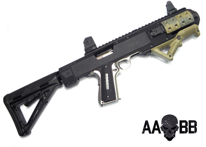 Hera 1911 Carbine Conversion Related Keywords & Suggestions - Hera
