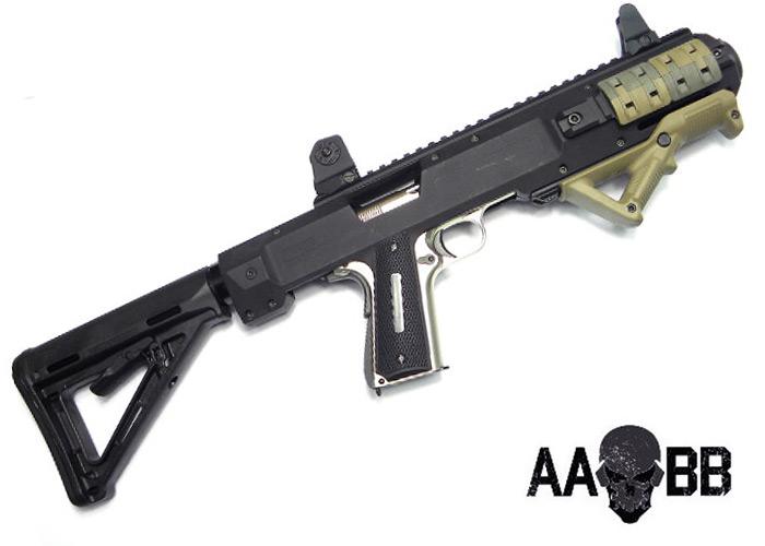 Carbine Conversion Kit Carbine Conversion Kit