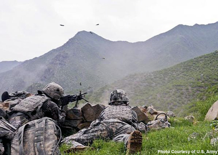 ACU Afghanistan