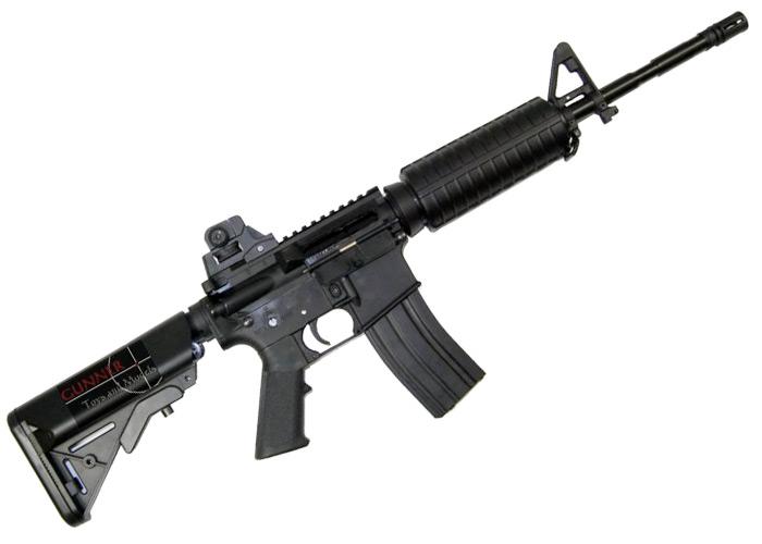 ARMY R43 M4 EBB
