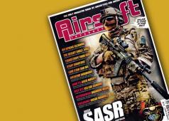 Airsoft International June 2012 Issue