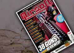 Airsoft International Special Edition - Nov 2011