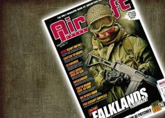 Airsoft International April 2012 Issue