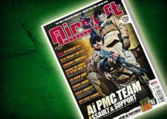 Airsoft International Magazine February 2012 Issue