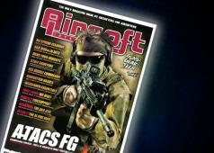 Airsoft International July 2012 Issue