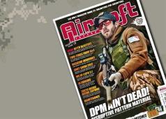 Airsoft International Magazine March 2012 Issue