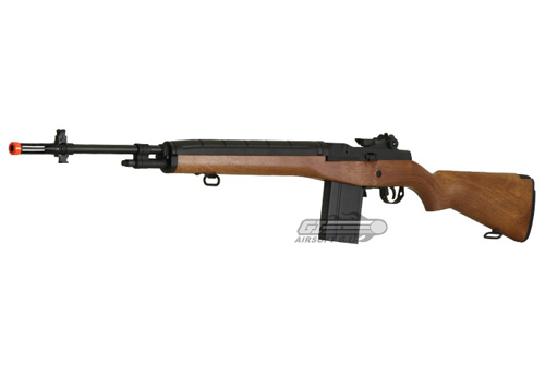 recharge the echo 1 m14 is without a doubt the best airsoft m14 on the ... M14 Bullpup