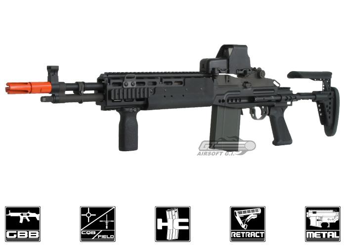M14 EBR M14 Ebr Airsoft